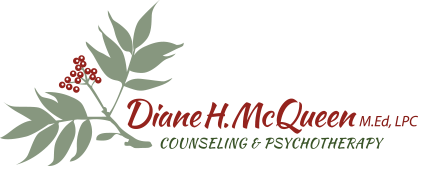 Diane H. McQueen, Counseling and Psychotherapy